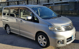 Nissan Serena 2.0L Automatic Highway Star Hi Grade 8 Seater MPV for sale Fresh Import