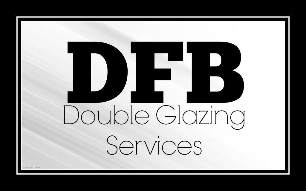 Dfb double glazing window and door repairs in glasgow for Double glazing window repairs