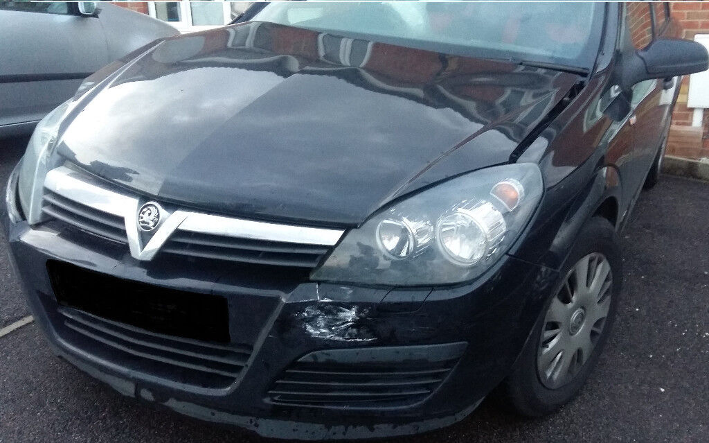 Vauxhall Astra Life 1.6 Petrol SALE for parts