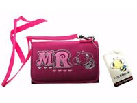 Wholesale Joblot Official Miss Ribellina Kids Wallet Pack of 24 only £1.50 each ABSOLUTE BARGAIN