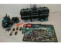 Lego Agents 70165