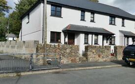 End Terrace cottage Horrabridge