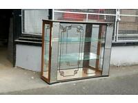 Free drinks cabinet