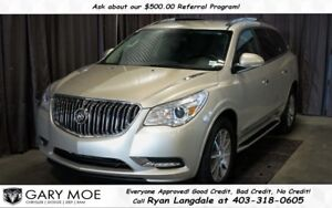 2015 Buick Enclave Leather **THIRD ROW SEATING**