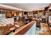 Restaurant Manager - Playfair's Restaurant, St Andrews