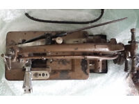 Union Special belt loops sewing machine