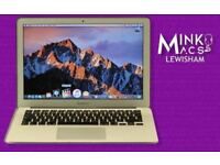 13' APPLE MACBOOK AIR LAPTOP COMPUTER 1.8GHZ DUAL CORE i5 8GB RAM 128GB SSD - WARRANTY - MINKOS MACS