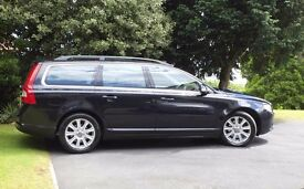 Volvo V70 ESTATE 2.4 D5 SE 2010
