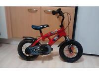 Bike bmx V8 custom