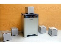 SONY SUB WOOFER SS-WS503 + 5 x SS-TS503 SPEAKERS SYSTEM