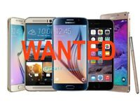 💰💰💰Samsung Galaxy S7 or S7 Edge WANTED💰💰💰