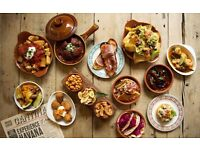 NEW OPENING -- Revolución de Cuba -- Cocineros we need you!! Full Time and Part Time
