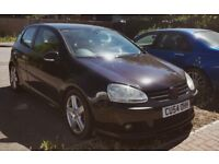 VW Mk5 1.6 Petrol, Comfort Edition, GTI Style, Full specs, Bargain