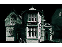 Liverpool Lark Lane Haunted Police Station Ghost Hunt With DeadLive Events