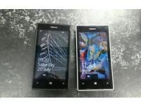 Nokia Lumia 520 Unlocked