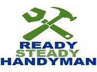 Ready Steady Handyman