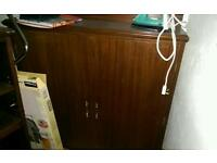 Free wooden furniture x 2