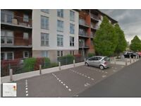 Parking Space Available to Let in E3
