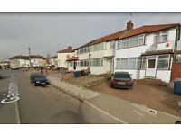3 Bed 2 Receptions house to rent in Edgware-GAINSBOROUGH