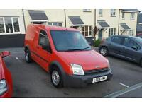 Ford transit connect 1.8 diesel 2006