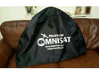 Maxview Omnisat Portable Satalite kit 54cm