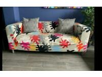 IKEA sofa - interchangeable covers