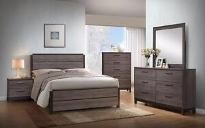 10 NEW MODEL BEDROOM SETS FROM 699$ ONLY!!! OPEN 7 DAYS!! MUST SEE COLLECTION..