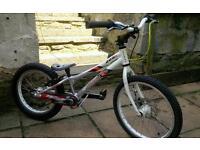 Monty 205 pro child's trial bike