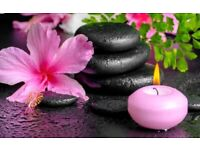 Thai massage by Thai lady 07706959900