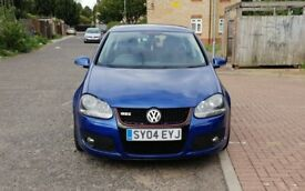 2004 Volkswagen Golf 2.0 TDI GT 5dr GT++TDI++Nice+alloys+HPI+Clear @07445775115