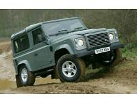 Defender wanted/needed