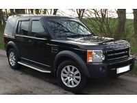 LAND DISCOVERY 3 2.7 TDV6 SE 7 SEATER 4x4 4WD FULL LEATHER INTERIOR GREAT ALL ROUND FAMILY CAR