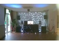 Disco/DJ for Birthdays, Corporate Functions & Weddings-London & within 100 miles radius
