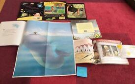 Set of 6 Children's Fiction Books G