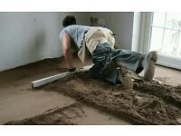 DMG Flooring Contracts