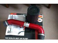 K&N Air Filter (typhoon) Mazda MX5