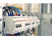 Experienced electrician operating in South West, West and North London