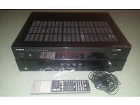 Yamaha RX-V667 7.2 3D Amplifier