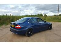 Swap sell. Bmw 330 e46