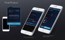 Professional App design & development | UI/UX