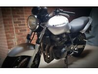 2002 Kawasaki ZR7. Ultra reliable. Like Suzuki Bandit and Honda Hornet. Hpi Clear. Viewing welcome