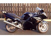 CBR1100xx Super Blackbird '07 only 6500miles