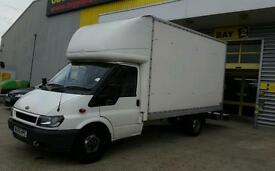 Man and Van Croydon from £25 South east London Tooting,Wimbledon,Epsom,Crystal palace,Bromley UK