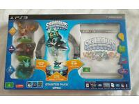 PS3 skylander game only used once