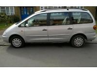 Volkswagen Sharan £ 475