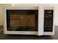 Daewoo 800W Digital Microwave with Grill - VGC - £30 ono - Glenrothes
