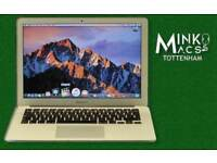 13.3' Apple Macbook Air Core i5 1.8Ghz 4GB Ram 120GB SSD Final Cut Pro Motion Microsoft Office 2016