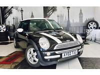 ★🎈MONDAY SALE🎈★ 2002 MINI COOPER 1.6 PETROL ★ NEW CLUTCH & GEARBOX ★MOT MAY 2018★KWIKI AUTOS★