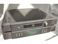 dCS Verdi Encore CD Player