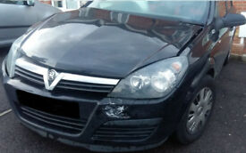 Vauxhall Astra 1.6 Life, spare parts New tyres!!!